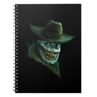 Marv's Notebook