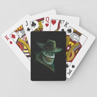 Marv's Poker Deck