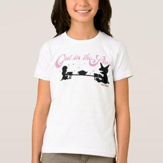 Marvy & Me Tea T-Shirt