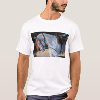 Marwari Horse Rajasthan 2010 T-Shirt