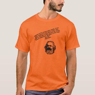 Marx Quote Shirt