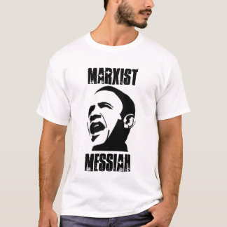 MARXIST MESSIAH T-Shirt