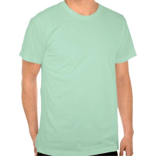 Marxist on the Street/Foucauldian in the Sheets Tee Shirt