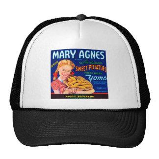 Mary Agnes Trucker Hats