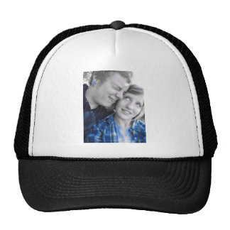 Mary and Me Trucker Hat