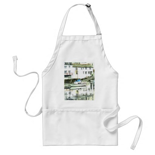 'Mary Anne' Apron
