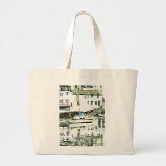 'Mary Anne' Bag Jumbo Tote Bag