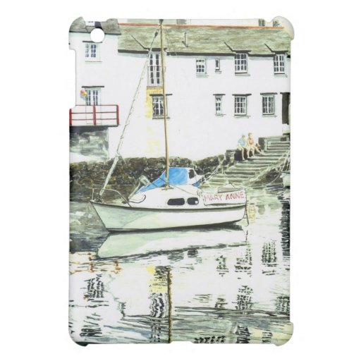'Mary Anne' iPad Case