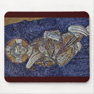 Mary As The Patron Saint Of Istanbul Mouse Pad