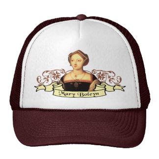 Mary Boleyn Cap