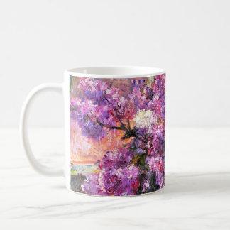 Mary Cassatt Lilacs Mug