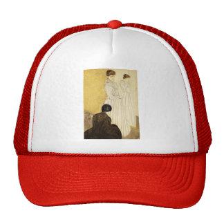 Mary Cassatt: The Fitting Hat