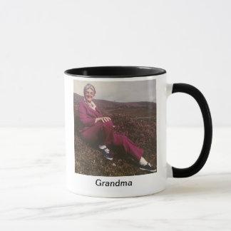 Mary Ellen Murphy mug