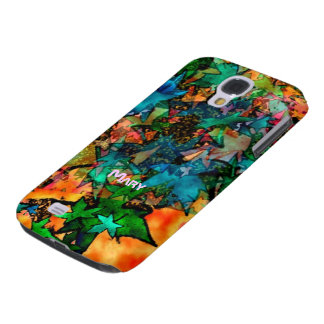 Mary Full color Samsung Galaxy cover Galaxy S4 Cover