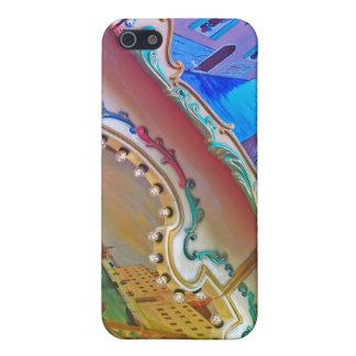 Mary-go-round iPhone 5 Case