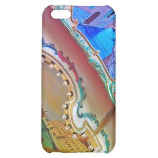 Mary-go-round iPhone 5C Case