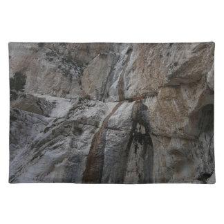 Mary Jane Falls Mount Charleston NV Placemat