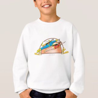 Mary & Junior Fly Sweatshirt