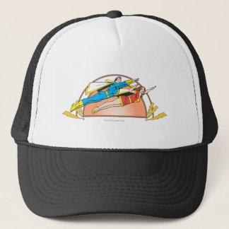 Mary & Junior Fly Trucker Hat