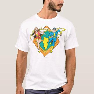Mary & Junior Run T-Shirt