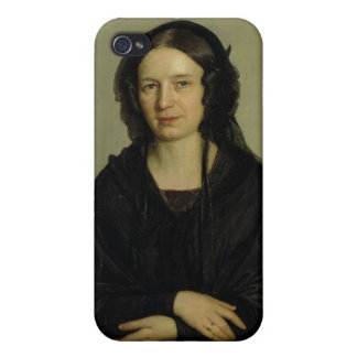 Mary Kramer , 1845 Case For iPhone 4