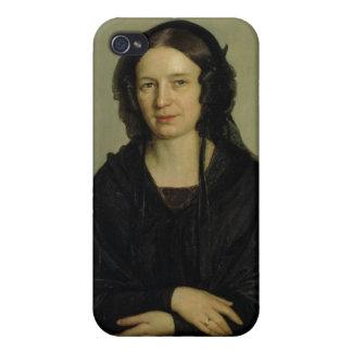 Mary Kramer , 1845 Case For iPhone 4