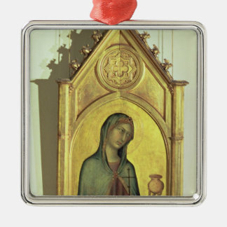 Mary Magdalen, c.1320 Christmas Ornament
