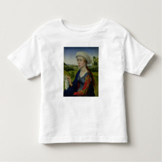 Mary Magdalene, from the right hand panel Toddler T-Shirt