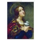 MARY MAGDELENE CARD