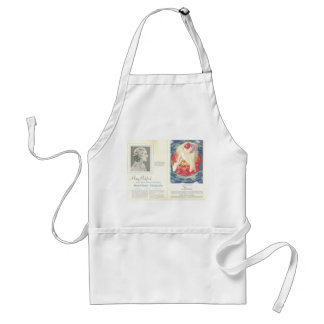 Mary Pickford Strawberry Shortcake Standard Apron