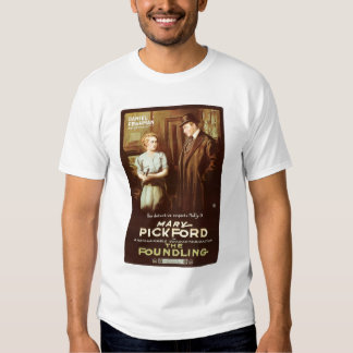 Mary Pickford vintage movie poster T-Shirt