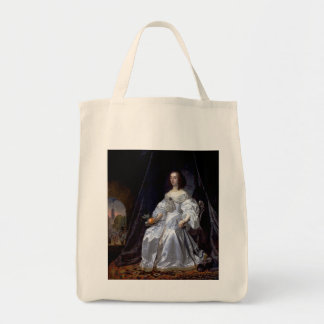 Mary, Princess of Orange Grocery Tote Bag