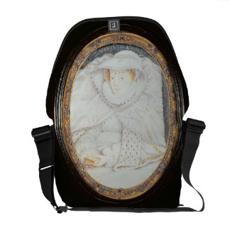 Mary Queen of Scots (1542-87) as a Widow Courier Bags