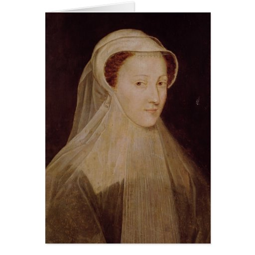 Mary, Queen of Scots Cards