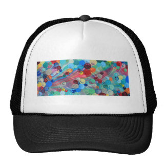 Mary Rafter Art gifts Cap