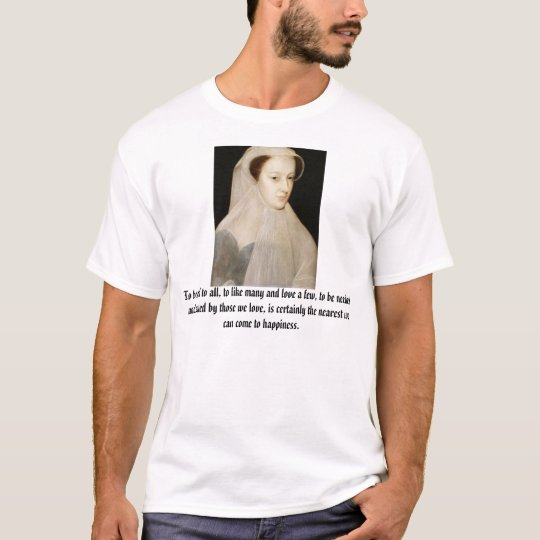 Mary Stuart T-Shirt
