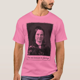 mary todd lincoln - drunk history T-Shirt