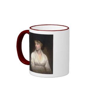 Mary Wallstonecraft* Mug