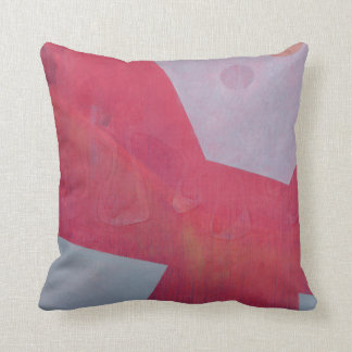 Maryam 1998 throw cushion