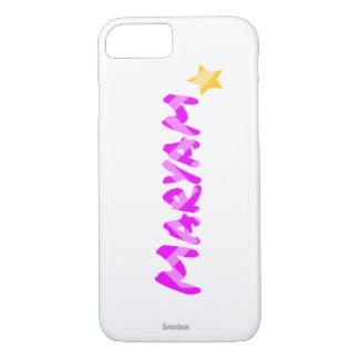 MARYAM iPhone 7 CASE
