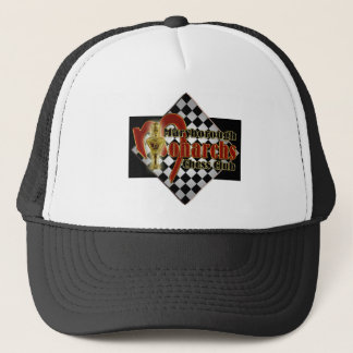 Maryborough Monarchs Chess Club Trucker Hat