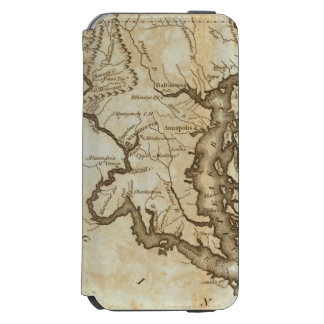 Maryland 4 incipio watson™ iPhone 6 wallet case