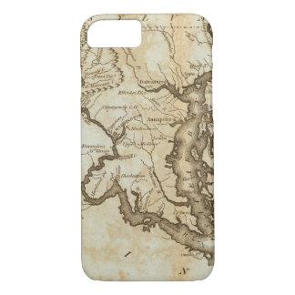 Maryland 4 iPhone 7 case