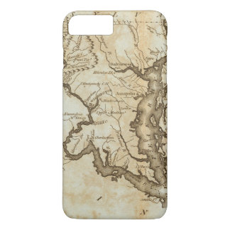 Maryland 4 iPhone 8 plus/7 plus case