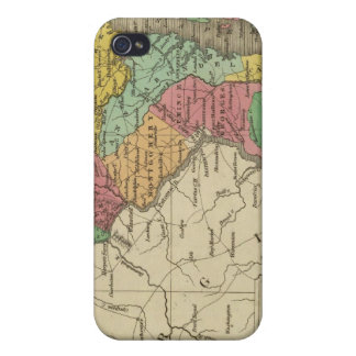 Maryland 5 iPhone 4/4S cases