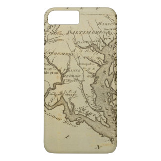 Maryland 5 iPhone 8 plus/7 plus case