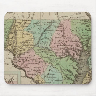 Maryland 7 mouse pad