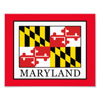 Maryland Art Photo