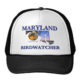 Maryland Birdwatcher Cap