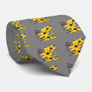 Maryland Black Eyed Susan Tie